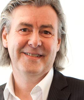 Harold van der Horst