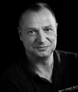 Frank Jongen