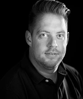 Jeffrey Otten